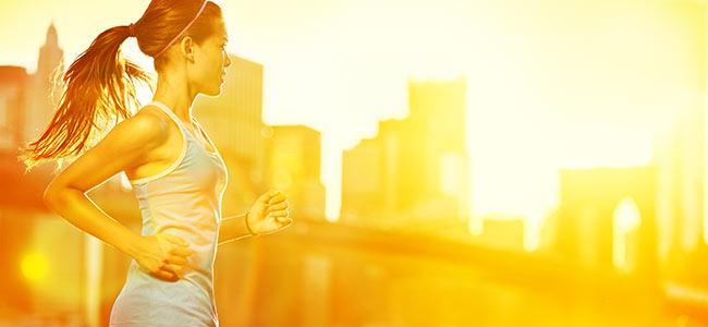 Fysisk aktivitet - Bra hälsa