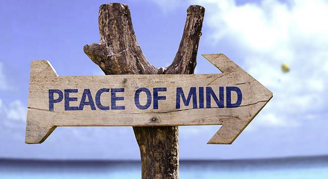 Varva ner och minska stressen
